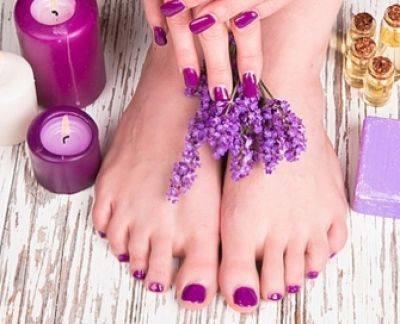 Nou Oja Semipermanenta Tendenze Beauty Salon